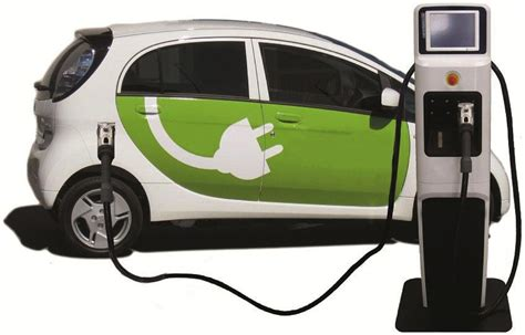 Electric Car Vehicle by Electric Vehicles And The Smart City Energy Impact And Usage