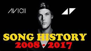 German Black Music Charts Avicii Song History 2008 2017 Greatest Hits