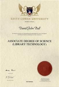 David John Ball BA (Psych), GCAMLP (Migration), GDip Ed ...