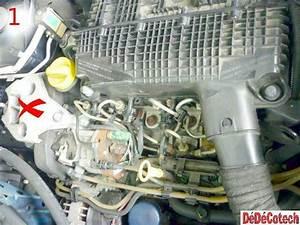 Changer Demarreur Scenic 1 Phase 2 1 9 Dci : changer le support moteur pendulaire renault clio ii 1 5 dci ~ Gottalentnigeria.com Avis de Voitures