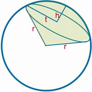 Kugel Radius Berechnen : mp ber kegel pyramiden und kugeln matroids matheplanet ~ Themetempest.com Abrechnung