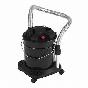 Aspirateur A Cendres Pour Poele A Pellets : aspirateur cendres cendr 39 express 20 litres 1200 w ~ Dailycaller-alerts.com Idées de Décoration