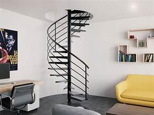 Escalier En Colimaçon : acheter un escalier en colima on stairkaze ~ Mglfilm.com Idées de Décoration