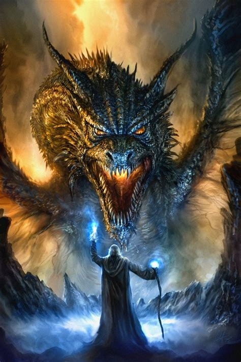 Images Of Dragons The Meaning And Symbolism Of The Word 171 187