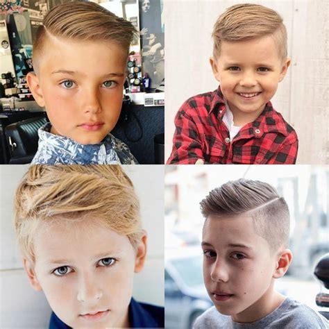 Стрижки для мальчиков 2018 . hair fresh