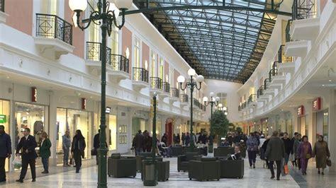 centre commercial val d europe 174 ville de serris