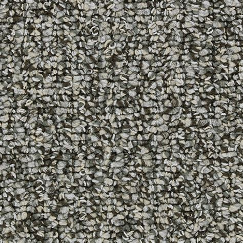 shop coronet flawless matchless berber indoor carpet at
