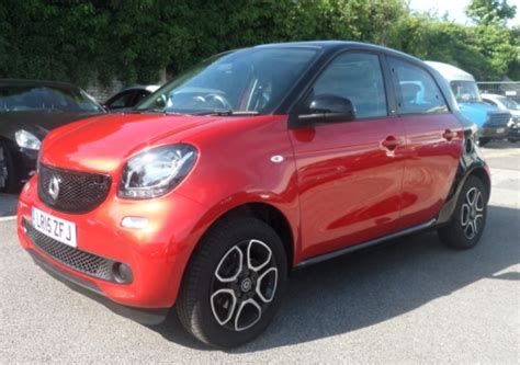 smart forfour leasing smart forfour review my report on the smart forfour