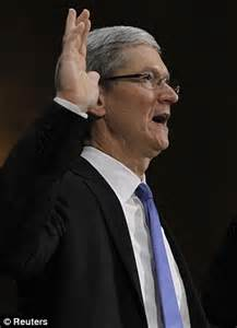 are you now or you been a tax dodger senate grills apple avoiding