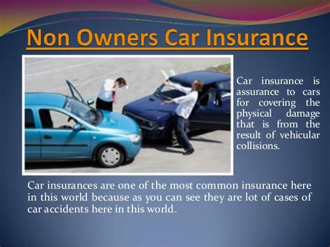 Salvage vehicle laws and penalties. Non owner car insurance