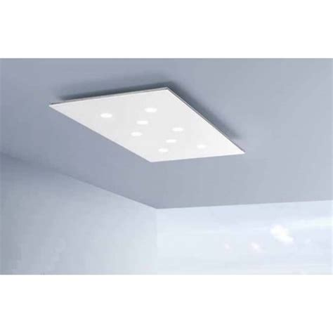 agrandir icones bureau icone luce minitallux pop plafonnier plat rectangle à led