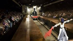 The Railway Children at King's Cross   Theatre review ...