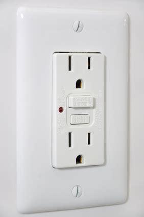 Gfci Outlet Repair Louis Gfi Breakers Plugs