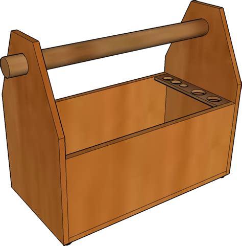 Kiste Selber Bauen Werkzeugkiste Eine Einfache Holzkiste Bauen