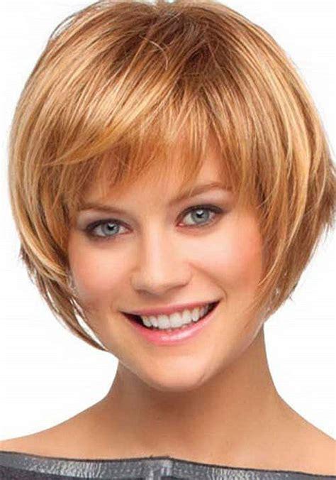 cute short haircuts  bangs short hairstyles