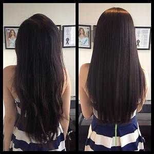 Differences Between Hair Smoothing And Hair Straightening