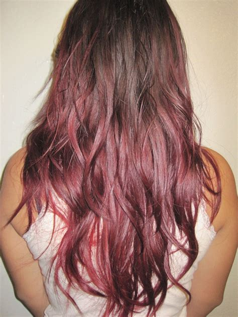 Dyed My Hair With Kool Aid Doesnt Damage My Hair And