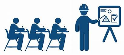 Training Safety Health Clipart Transparent Icons Safty