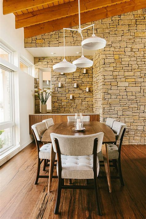 Dining Rooms by 15 Gorgeous Dining Rooms With Walls