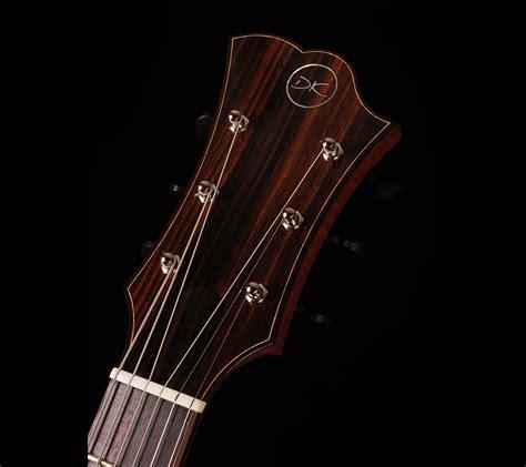 koentopp guitars hand  guitars  luthier  koentopp