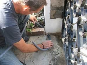 Portail Electrique Battant : motoriser un portail battant galerie photos d 39 article 9 42 ~ Melissatoandfro.com Idées de Décoration