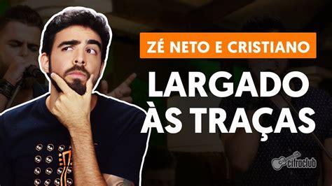 Zé Neto E Cristiano (aula De Violão