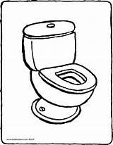Toilettes Potje Kiddicolour Kiddimalseite Kiddicoloriage Malvorlagen Kleurprenten Ecole Inodoro 01v Kleurprent Getcolorings Kleurplatenl sketch template