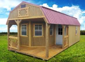 old hickory buildings and sheds deluxe playhouse package