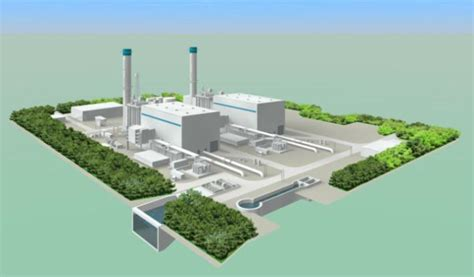 Japanese partners sanction construction of new LNG power ...