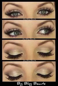 Maquillage Yeux Tuto : 4 tutoriels pour un maquillage naturel astuces de filles ~ Nature-et-papiers.com Idées de Décoration