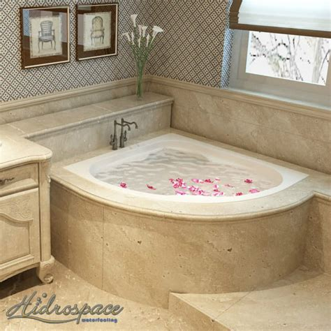 vasche da bagno rotonde 110 x 110 vasca da bagno angolare