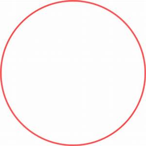 Circle Outline Clipart - Clipart Suggest