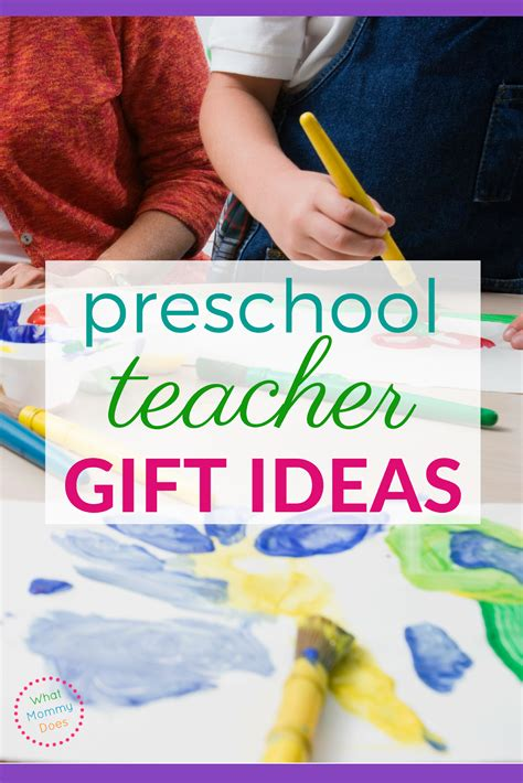 preschool gift ideas what does 705 | Preschool Teacher Gift Ideas 1