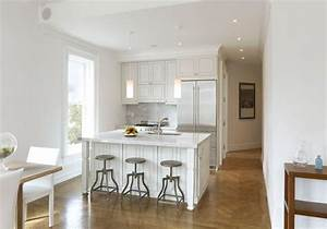 belle cuisine petit espace deco maison moderne With cuisine equipee petit espace