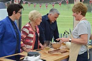 Great British Bake Off dessert week recap