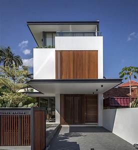 Side By Side Design : sunny side house wallflower architecture design archdaily ~ Bigdaddyawards.com Haus und Dekorationen