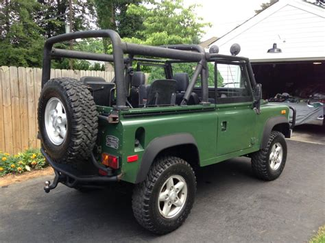 how to fix cars 1994 land rover defender 90 windshield wipe control 1994 land rover defender information and photos momentcar
