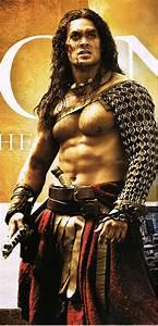 Conan the Barbarian (2011):The Lighted  Conan