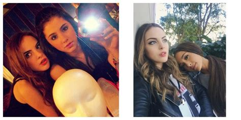elizabeth gillies dynasty singing 12 things you might not have known about dynasty s
