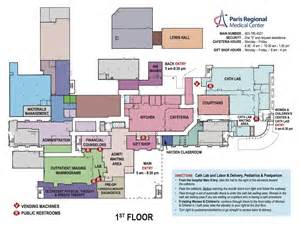 designer second mã nchen hospital layout maps regional center