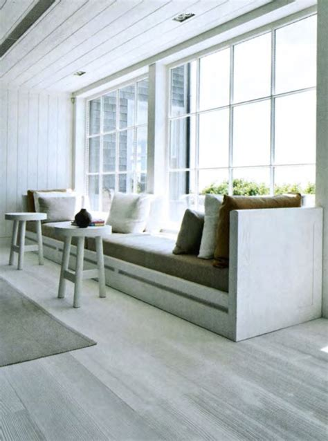 christian liaigre built in banquette google search