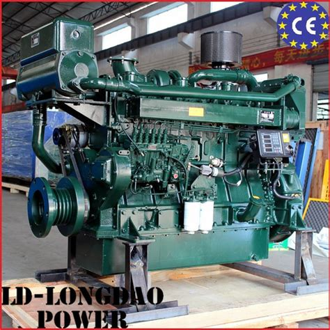 Fishing Boat Diesel Engine by Fishing Boat Inboard Diesel Marine Engine Buy Marine