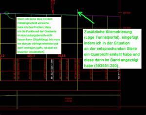 Höhenlinien Berechnen : verschneidung autodesk autocad civil 3d ~ Themetempest.com Abrechnung