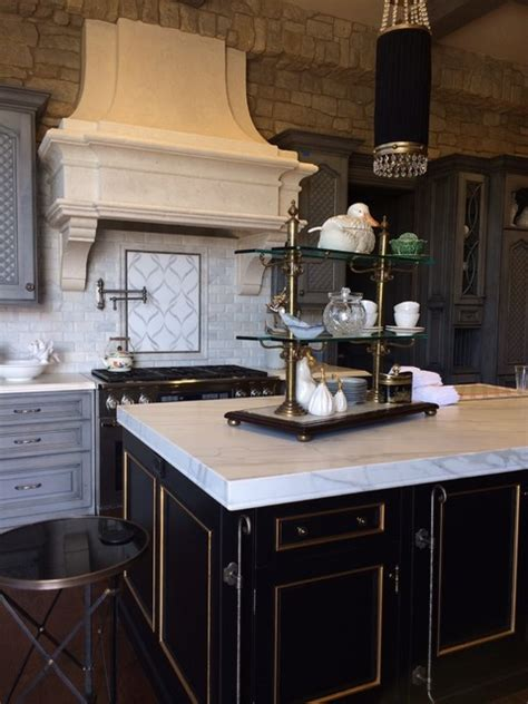 gray kitchen cabinets pictures chinoiserie kitchen rancho santa fe 3926