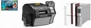 Imprimante Carte Pvc : ksl les pros des professionnels ~ Dallasstarsshop.com Idées de Décoration