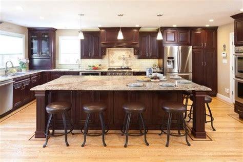 top kitchen cabinets amazing large square kitchen island amazing kitchen 2859