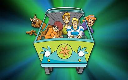 Scooby Doo Animated Tv Shows Series