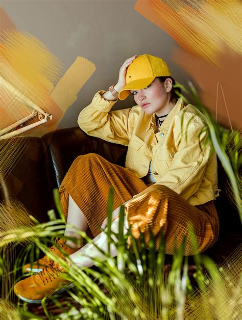 Check spelling or type a new query. Rachel Ecclestone - Topshop Yellow Jacket, Zaful Orange From (Don't Forget To Use Promo Code ...