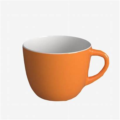 Cup Empty Clipart Transparent Library