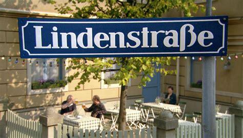lindenstrasse bis  verlaengert  jahre jubilaeum